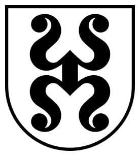 Wappen Stadt Bad Dürkheim in der Pfalz