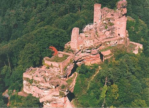 Bundenthal-Touristik