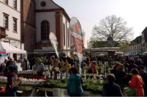 Pflanzen-und Gartenmarkt Edenkoben