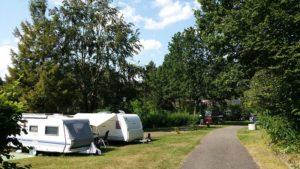 """Campingplatz """"Naturfreundehaus Bethof"""" in Vorderweidenthal - Pfalz"""