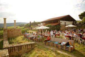 """Weinsommer"""", eines der schönsten Weinfeste in der Pfalz"""