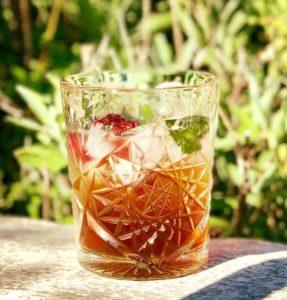 Das Sommergetränk 2018 vom Doktorenhof