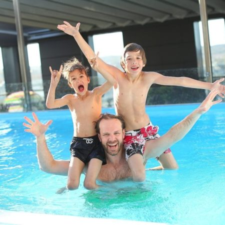 Schwimmbäder in der Pfalz, Freizeitbäder, Hallenbäder, Freibäder