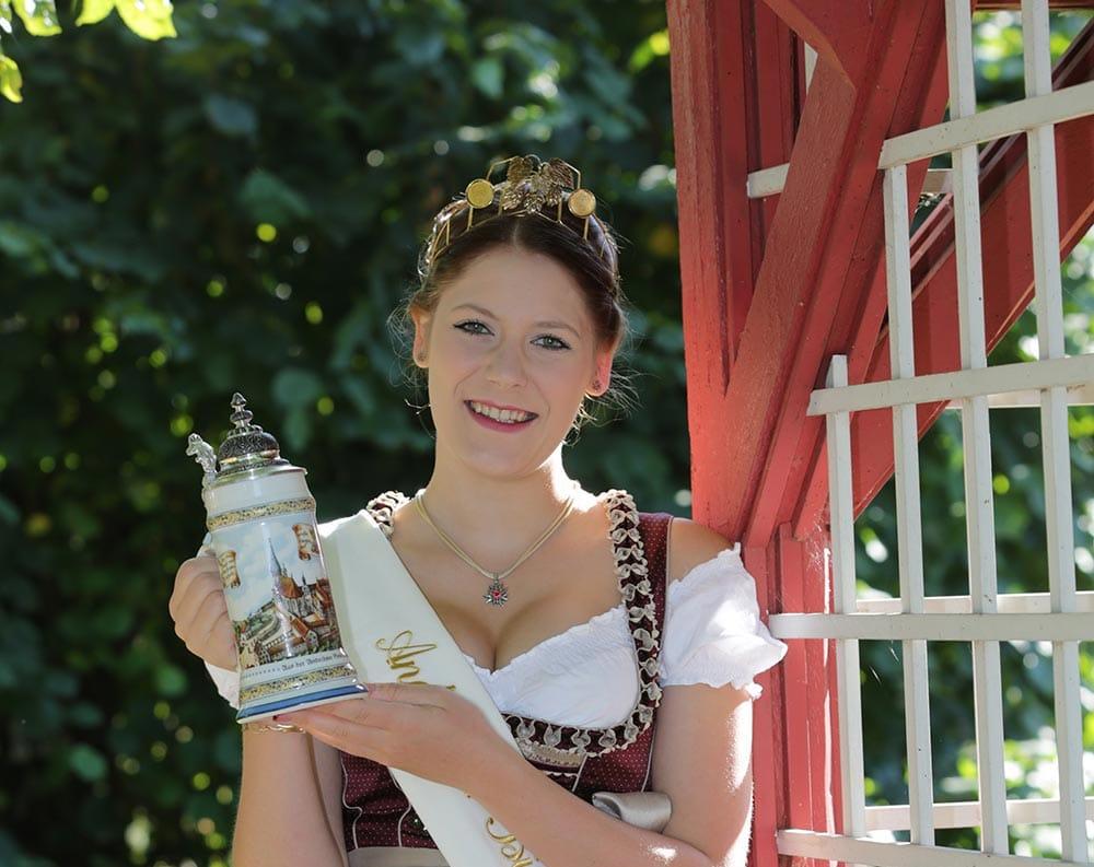 Es herbstelt – September in der Pfalz