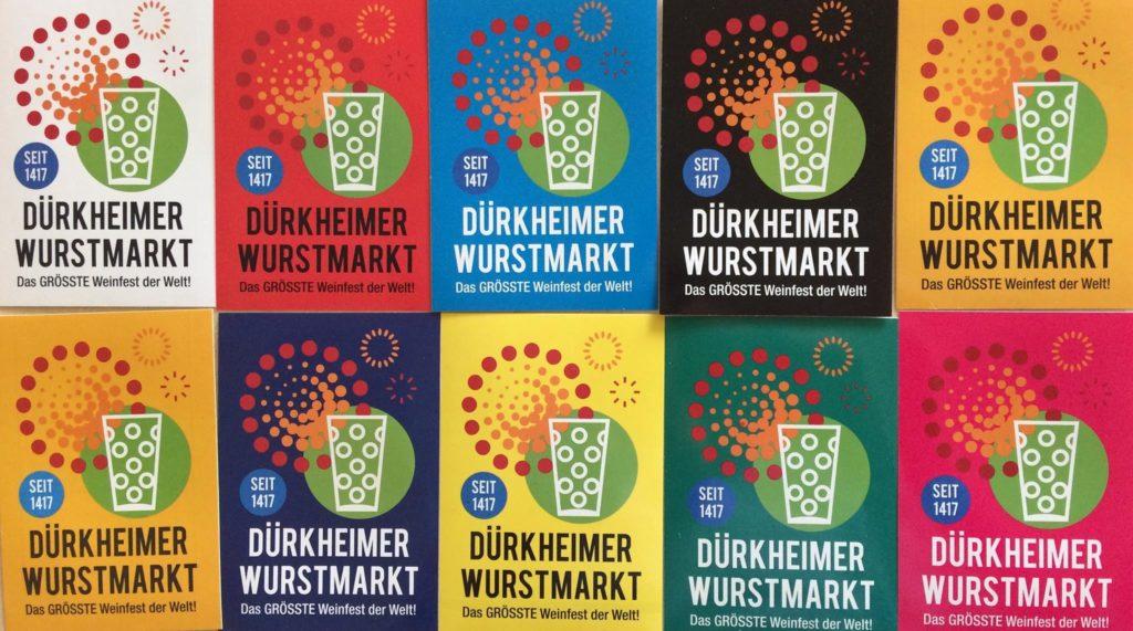 Bad Dürkheimer Wurstmarkt
