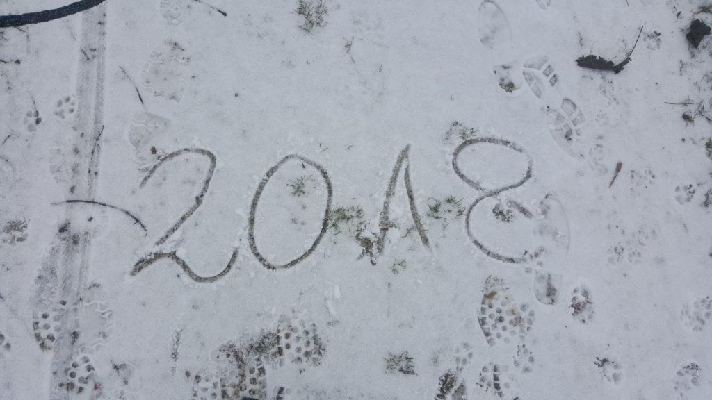 2018 Winterwandertipps