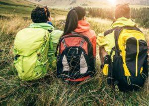 Pfälzer Ausblicke und Weitsichten, Wanderwege, Pfade und atemberaubende Natur