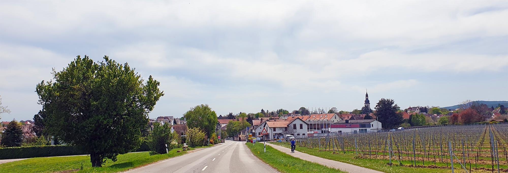 Kirchheim an der Weinstraße