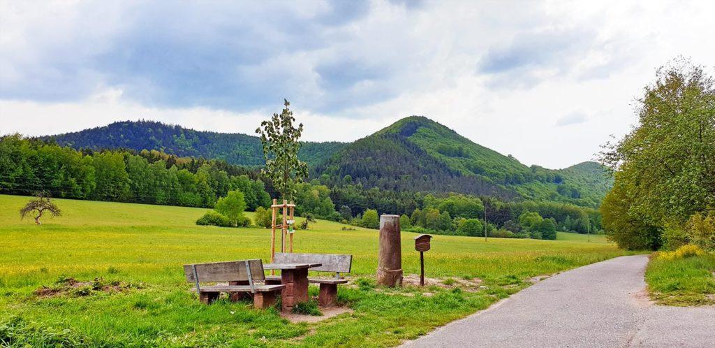 Die Rumbacher Höhe