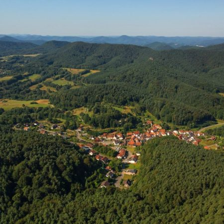 Darstein in der Pfalz