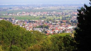 Deidesheim in der Pfalz