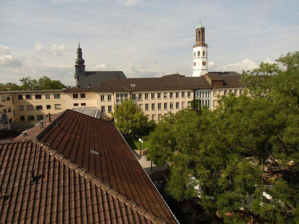 Frankenthal in der Pfalz