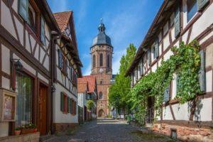 Kandel in der Pfalz