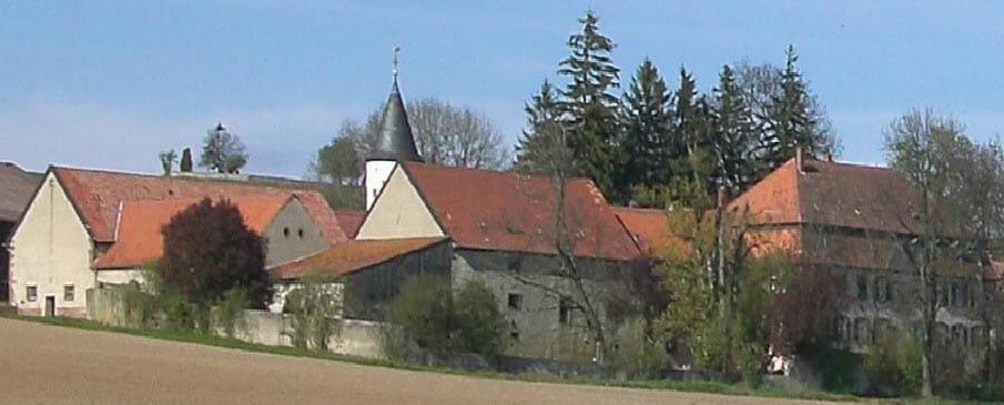 Quirnheim in der Pfalz