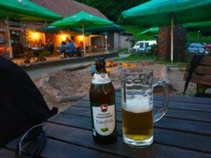 Bio-Gasthof Bärenbrunnerhof - Lammsbräu-Bio-Bier